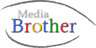 Media Brother Logo